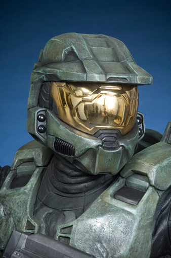 master chief(LoG)