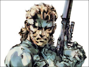 solid_snake(LoG)